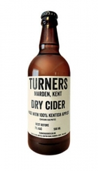 Turners Dry Cider 500ml