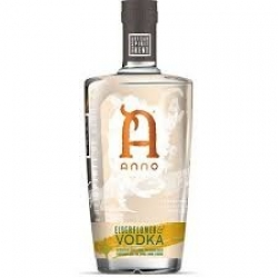 Anno Elderflower & Vodka 70cl
