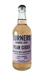 Turners Pear Cider 500ml