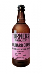 Turners Rhubarb Cider 500ml