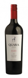 Quara Estate Malbec 2019