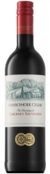 Franschhoek Cellar The Churchyard Cabernet Sauvignon 2018