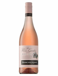 Boschendal The Rose Garden Rosé 2019/20
