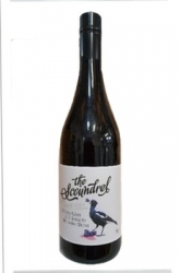 The Scoundrel Grenache Mourvedre Shiraz 2015